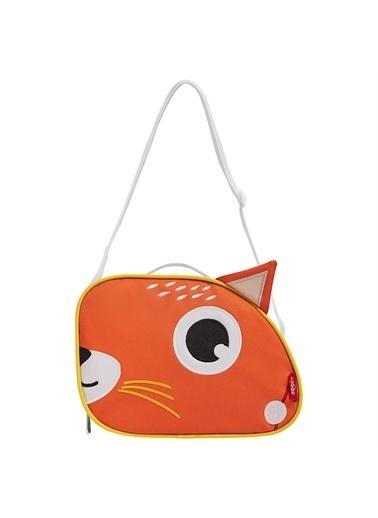 Zoozy Kedi Beslenme Çantası Renkli